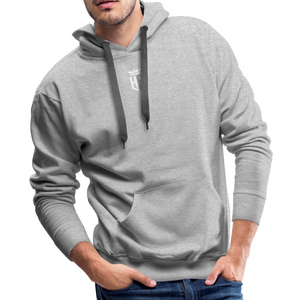 HF Hoody - heather gray