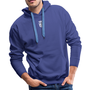 HF Hoody - royalblue