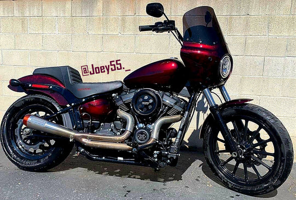 FEATURED SOFTAIL COLLECTION