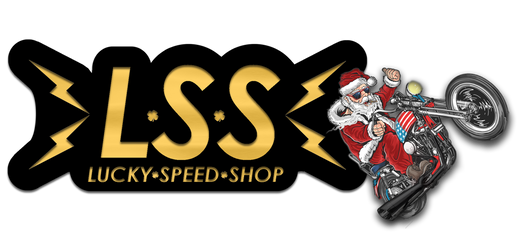 Lucky Speed Shop