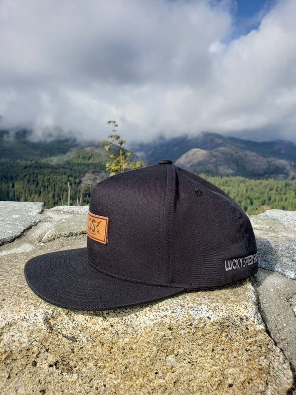 IRON MOUNTAIN SNAPBACK