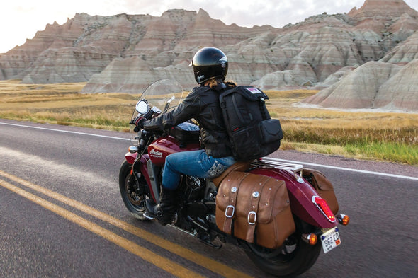 XKursion XT Co-Pilot Tank Bag