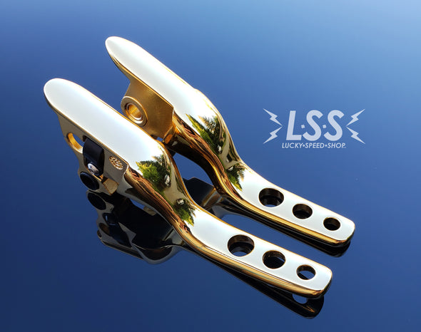 24k Lever Set TOURING (LIMITED SUPPLY)