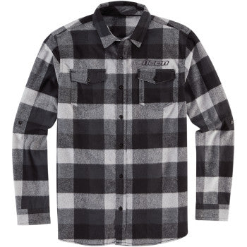 ICON Flannel Feller Shirt