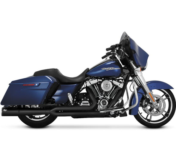 VANCE AND HINES PRO PIPE 2INTO1 10-16 BAGGER