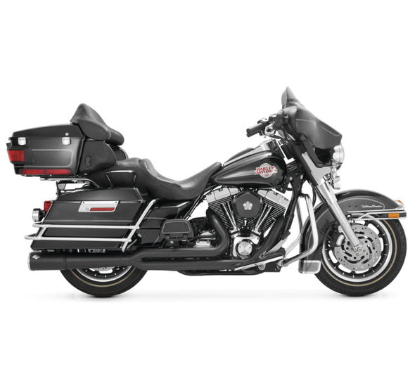 VANCE AND HINES PRO PIPE 2INTO1 M8 BAGGER