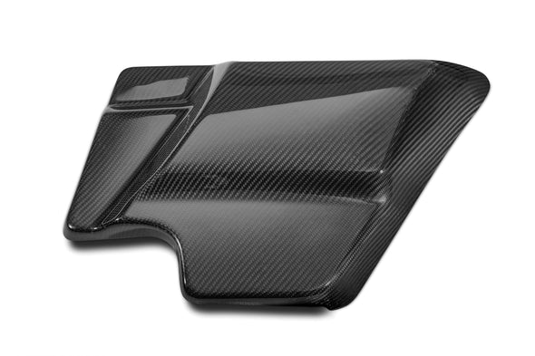 2014 Up Bagger Carbon Fiber Side Covers