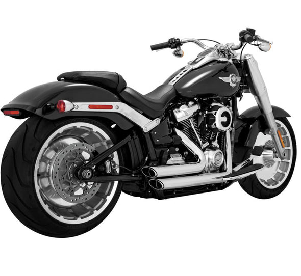 VANCE AND HINES SHORTSHOT STAGGERED EXHAUST