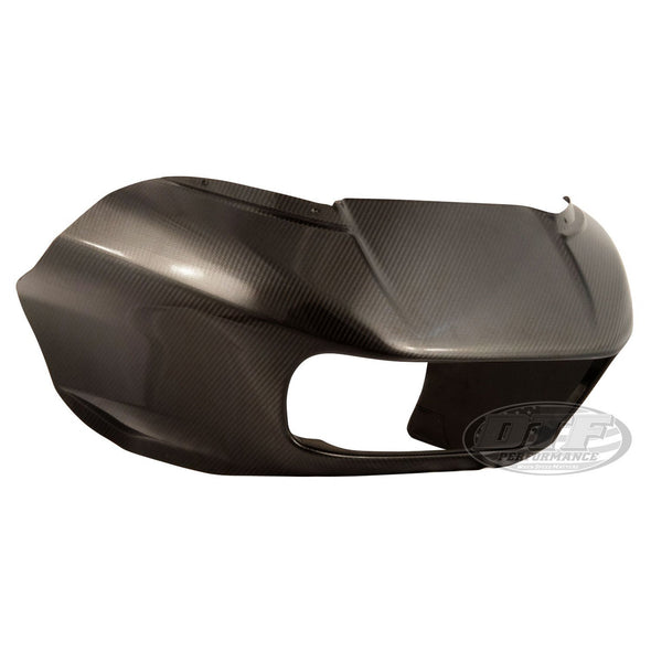 ROAD GLIDE FRONT FAIRING (2015-2020)