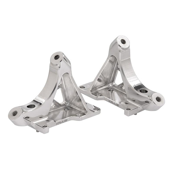 KRAUS RADIAL CALIPER MOUNTS (INVERTED FORKS)