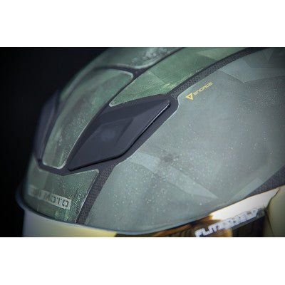 ICON Airflite™ BattleScar 2 - Green