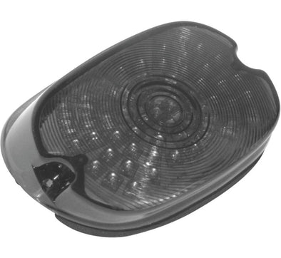 Low Profile LED Tail light (All Harley Models 99-20)