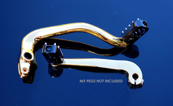 24k Lever Set DYNA - (LIMITED SUPPLY)