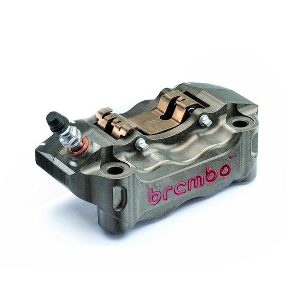 BREMBO BRAKE CALIPERS (RADIAL - 108MM)