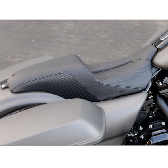 KRAUS/SADDLEMEN - PRO SERIES SEAT (TOURING)