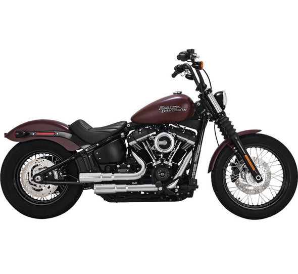 VANCE AND HINES MINI GRENADES FOR SOFTAIL