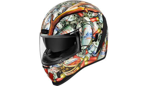 ICON AIRFORM HELMET (BUCKFEVER)