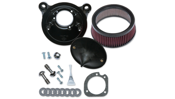S&S Super Stock™ Stealth Air Cleaner Kit