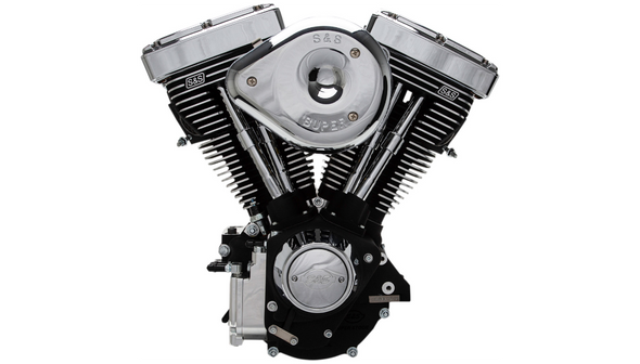 S&S V96R Complete Assembled Engine