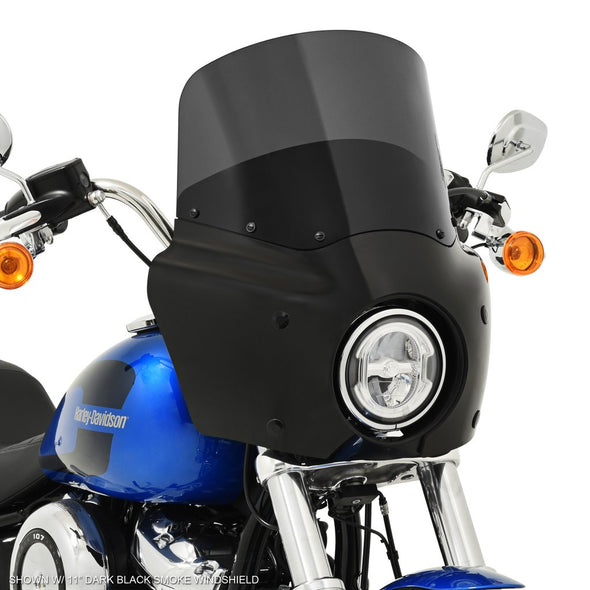 18-20 FXLR ROAD WARRIOR FAIRING (COMPLETE PACKAGE) -SOFTAIL LOW RIDER-