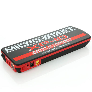 Micro-Start XP-10 Jump Starter/Personal Power Supply (Up To 7.3L Diesel Engine)