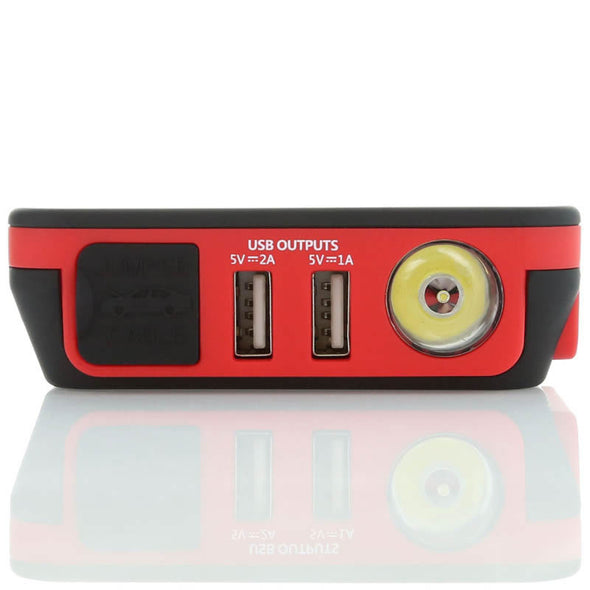 Micro-Start XP-10 HD Jump Starter/Personal Power Supply (Up To 7.3L Diesel Engine)