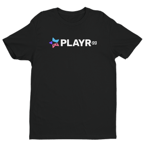 PLAYR.gg Men's Short Sleeve T-Shirt
