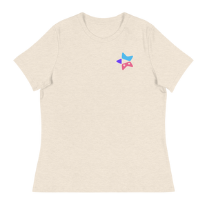 PLAYR.gg Women's Relaxed T-Shirt