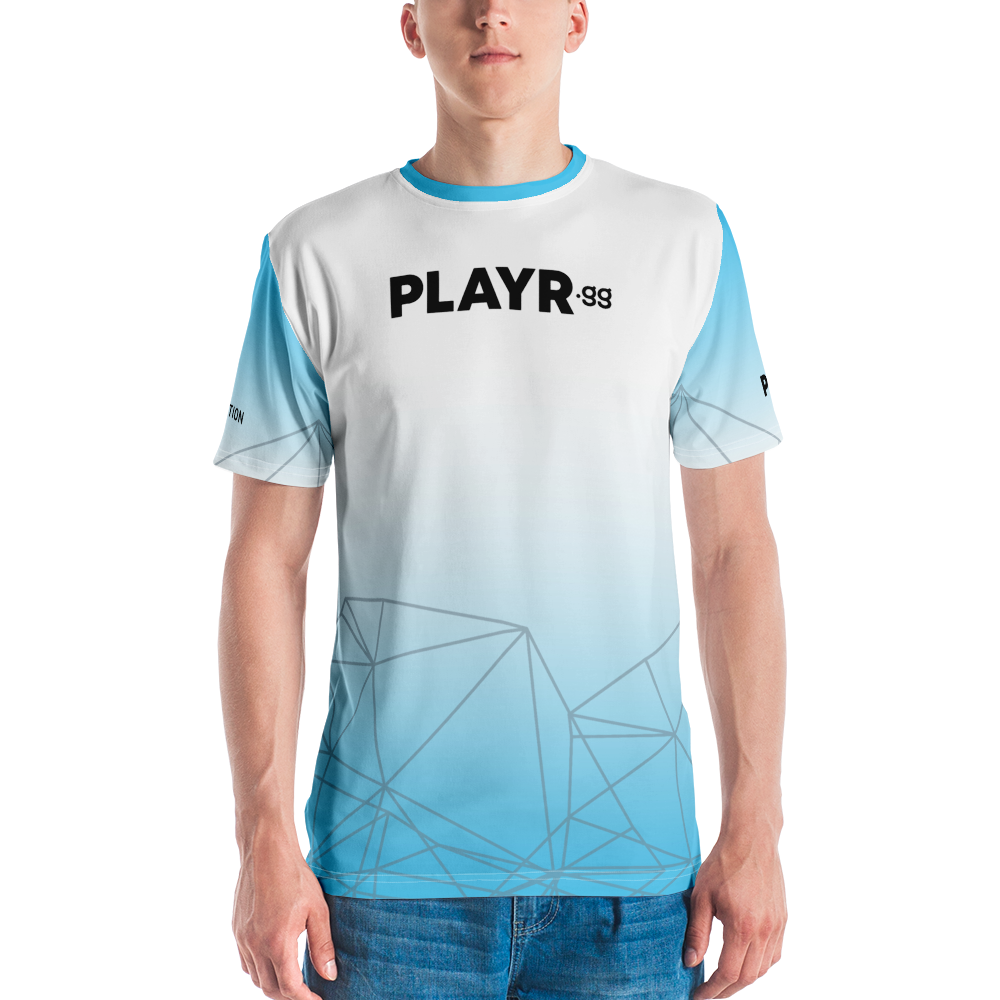 "PLAYR.gg ""The OG"" LIMITED EDITION Men's T-shirt"