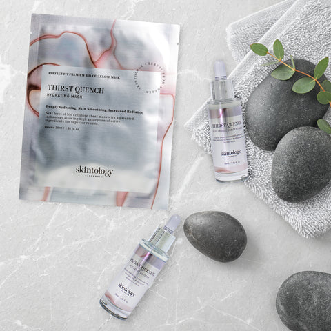 Skintology Stockholm Thirst Quench Set