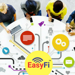 EasyFi your workplace