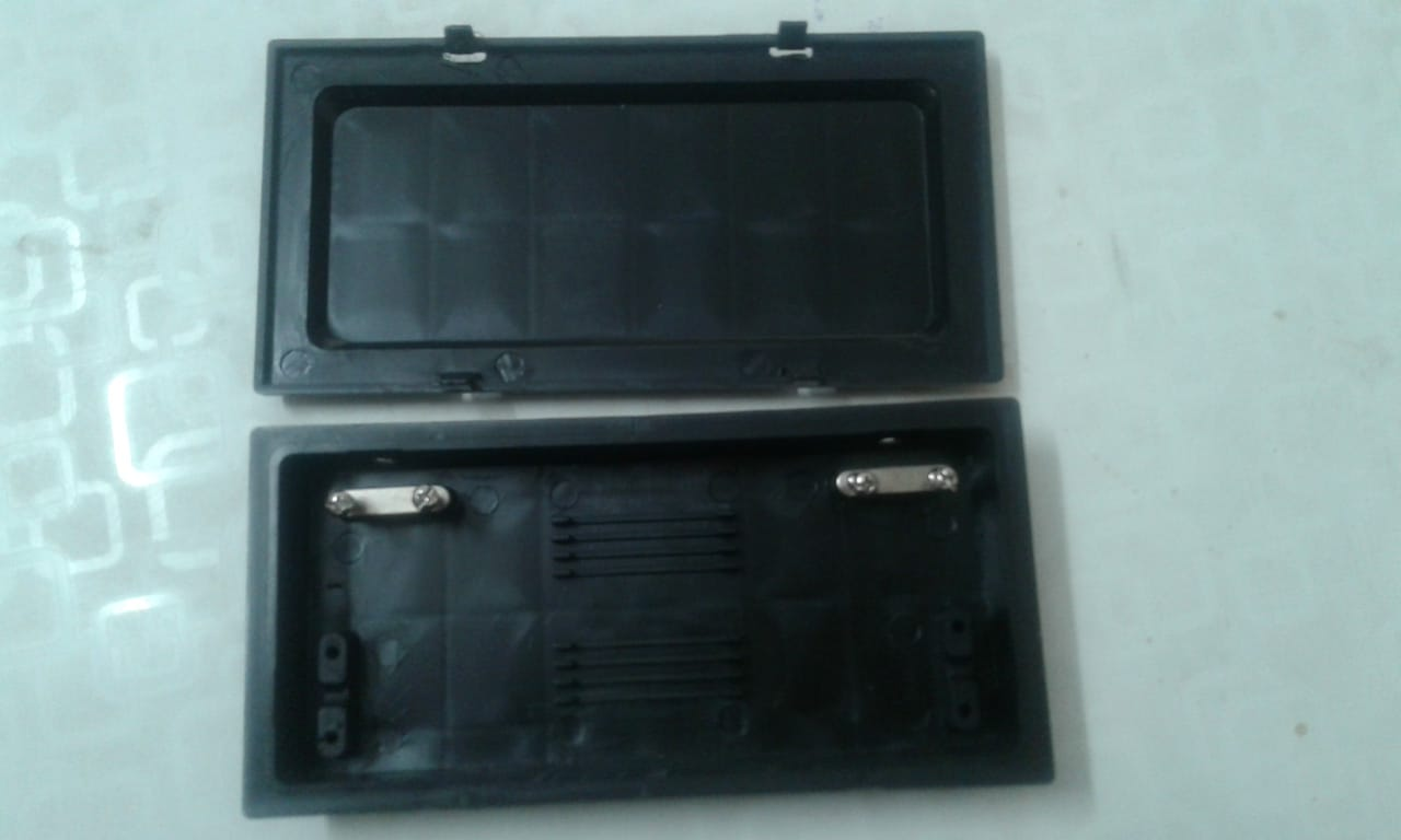 Junction Box - (Tray)