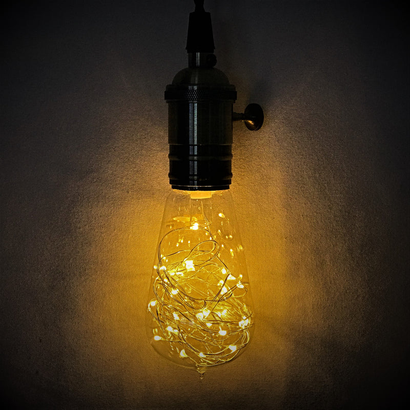 6 Pack Twinkle Light Bulb
