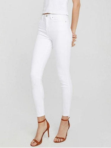 LTB Tanya X White Denim