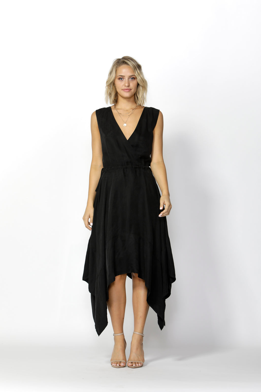 Vivienne Dress | Black