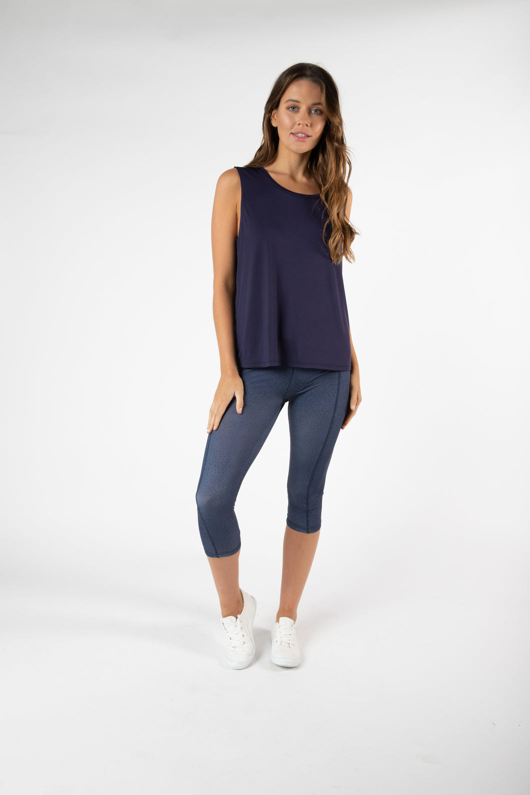 Swift Tank | Navy