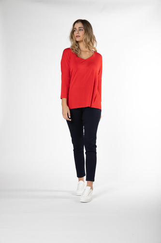 BETTY BASICS BILBAO TOP