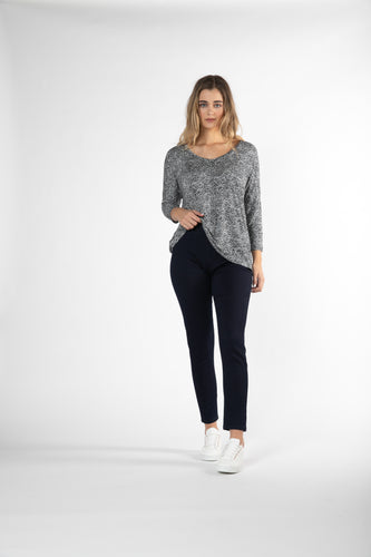 BETTY BASICS MILLER STRETCH JEAN