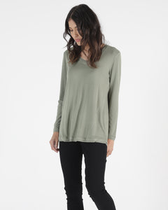Betty Basics York Top