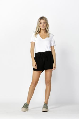 Charlie Short | Black