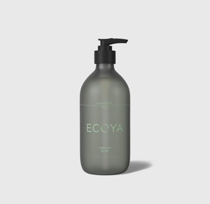 ECOYA French Pear Hand And Body Wash
