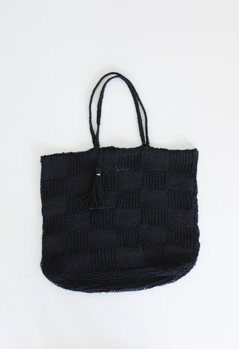 Ella Bag - Black