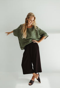 Humidity Lifestyle Cruisin Culotte