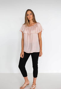 Humidity Lifestyle MUSTIQUE TOP