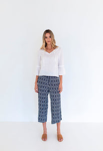 Humidity Lifestyle Stripe Stryde Pant