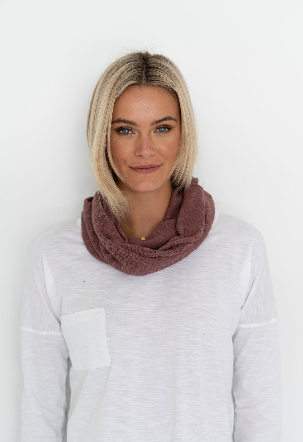 SIMPLE SNOOD - PINOT