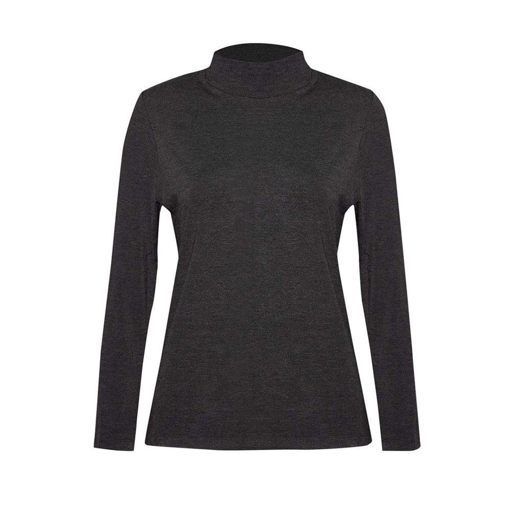 Lou Lou Australia The Molly Skivvy Charcoal