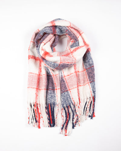 BETTY BASICS SCARF