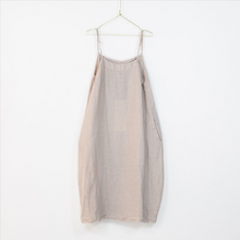 Load image into Gallery viewer, Italian Linen Stella Dress
