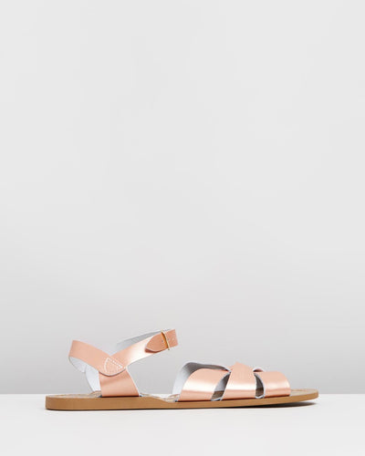 Saltwater Sandals - Original - Rose Gold